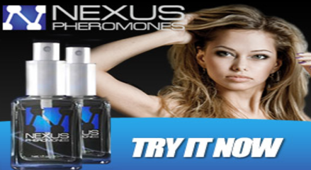 Powerful formula Nexus Pheromones try it now