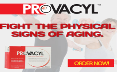 Formula Provacyn Wanna Live Longer men daily